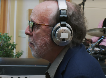 JT Video Premiere: Sanborn Sessions Episode 6 with Bob James