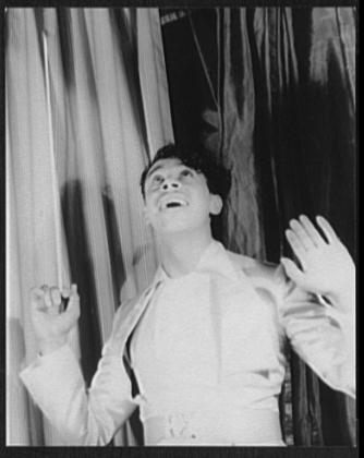 Cab Calloway in 1933