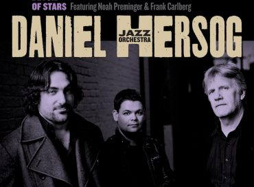 Daniel Hersog Jazz Orchestra: Night Devoid of Stars (Cellar)