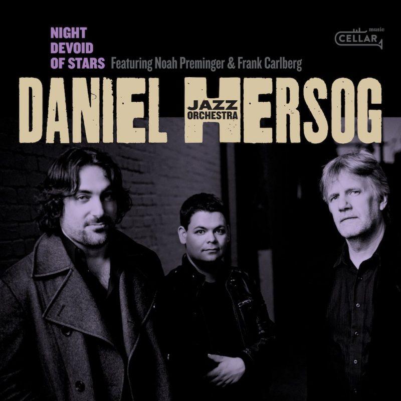 Daniel Hersog: Night Devoid of Stars