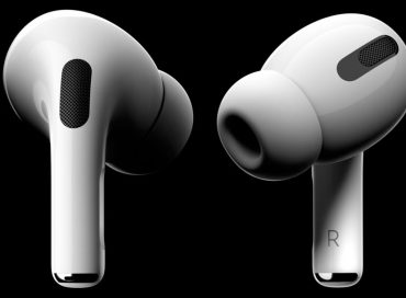 Apple Wireless Earphones