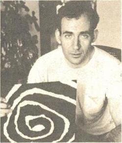 Bernard Stollman