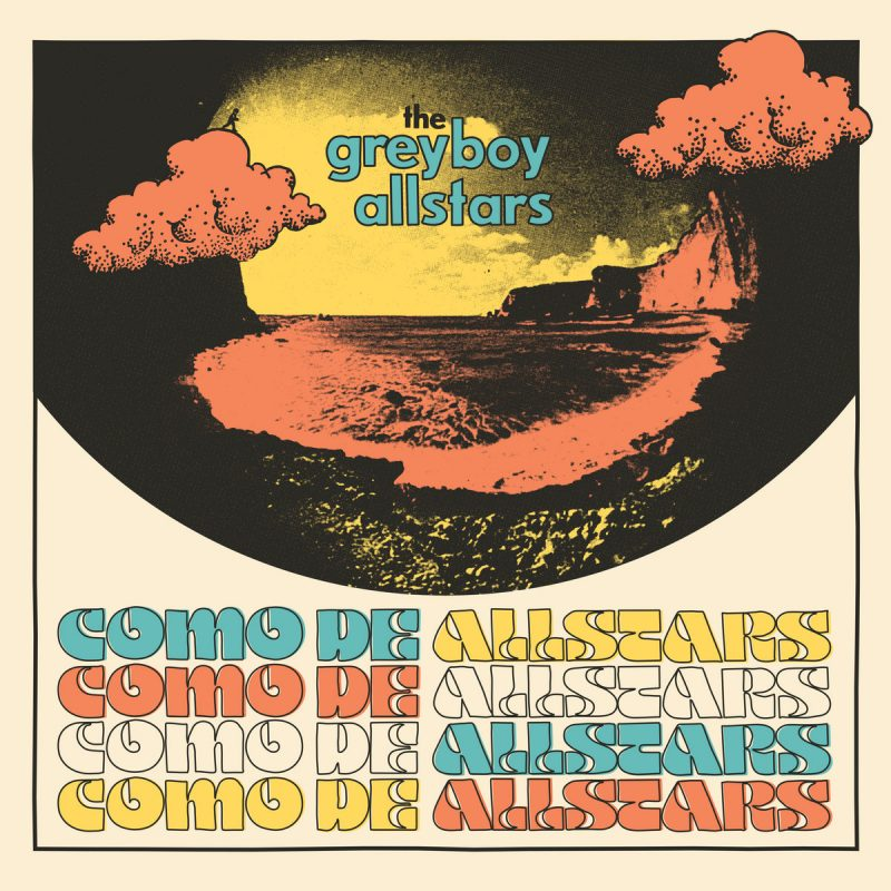The Greyboy Allstars: Como de Allstars