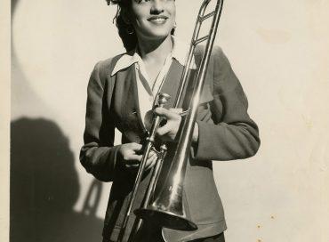 Remembering Helen Jones Woods (1923–2020)