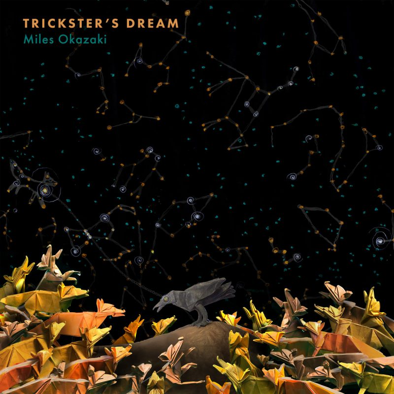 Miles Okazaki: Trickster's Dream