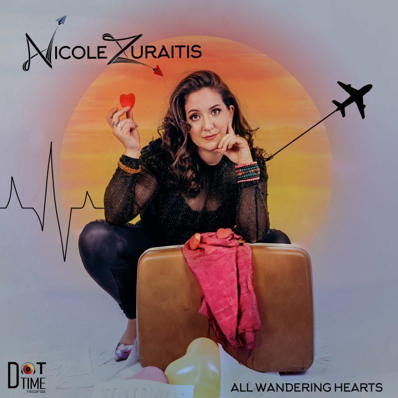 Nicole Zuraitis: All Wandering Hearts