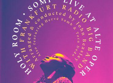 Somi: Holy Room: Live at Alte Oper with Frankfurt Radio Bigband (Salon Africana)