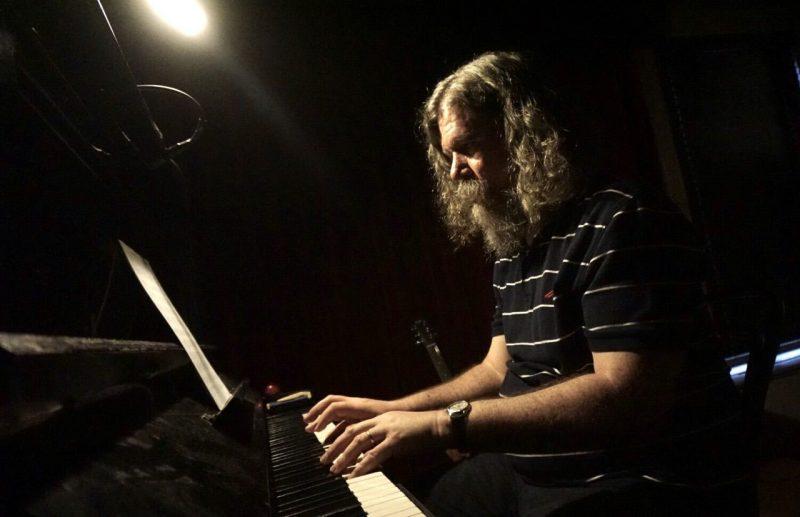 Steve Holtje (photo courtesy of John Ricard)