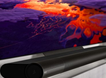 Audio Files: Getting Serious About Soundbars
