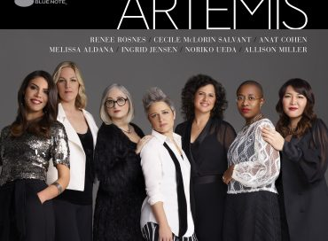 Artemis: Artemis (Blue Note)