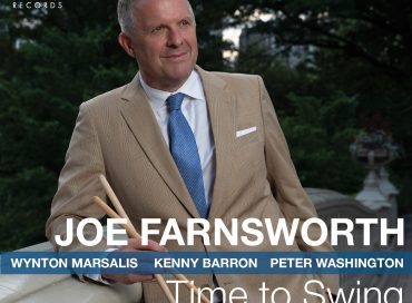 Joe Farnsworth: Time to Swing (Smoke Sessions)