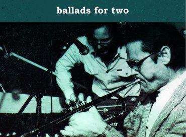 Wolfgang Lackerschmid & Chet Baker: Ballads for Two (Dot Time)