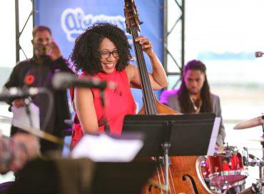 Detroit Jazz Festival Reverts to Virtual Format