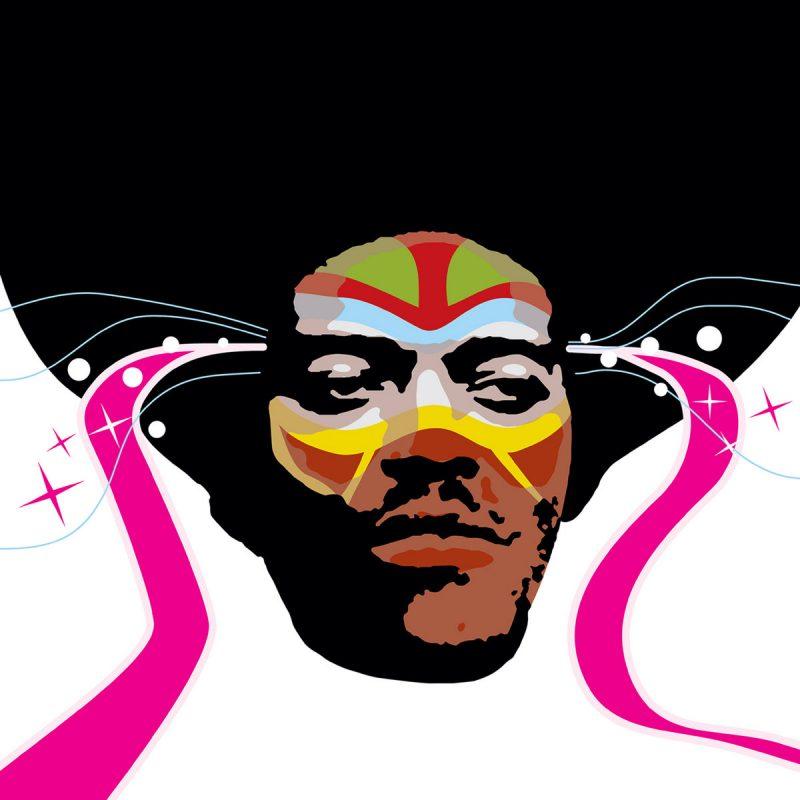 Oneness of Juju: African Rhythms 1970-1982