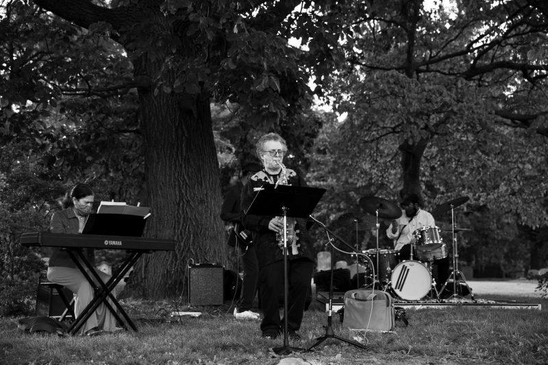 Bobby Zankel Quartet