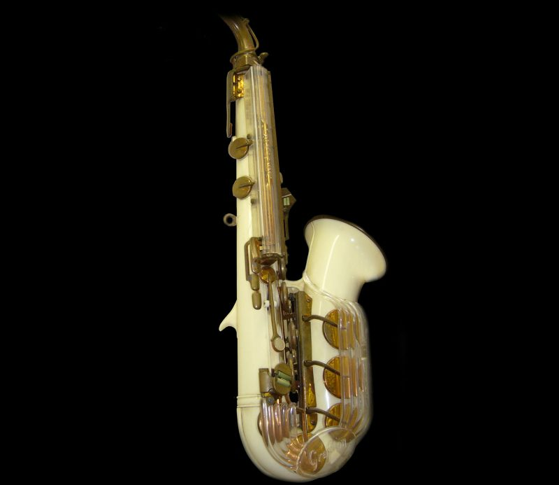 The Grafton Saxophone