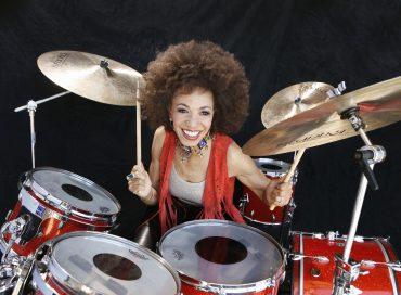 Cindy Blackman Santana: This Drummer Got Some