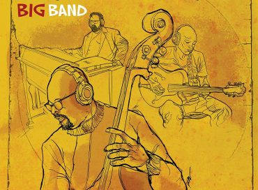Christian McBride Big Band: For Jimmy, Wes and Oliver (Mack Avenue)