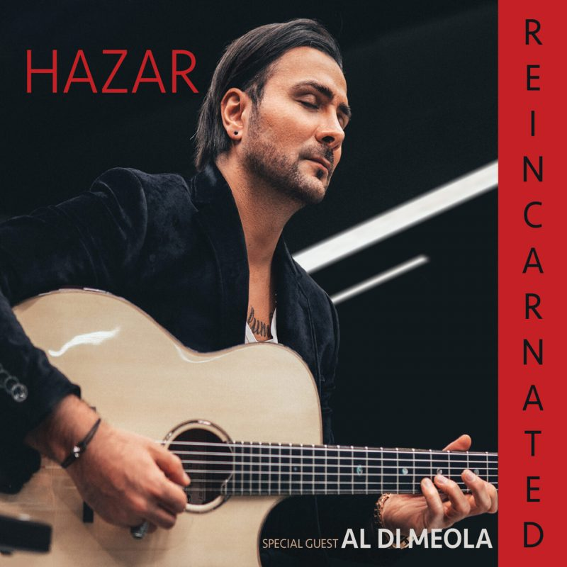 Hazar: Reincarnated