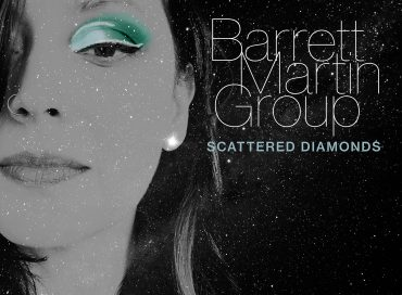 Barrett Martin: Scattered Diamonds (Sunyata)