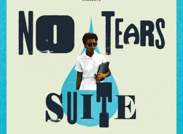 Christopher Parker & Kelley Hurt: No Tears Suite (Mahakala)