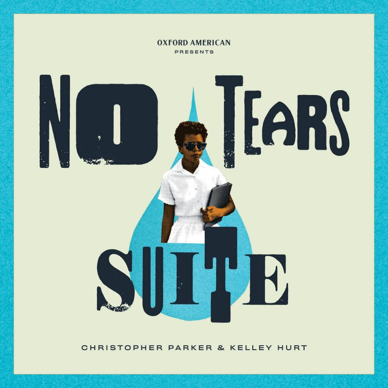 Cover of No Tears Suite