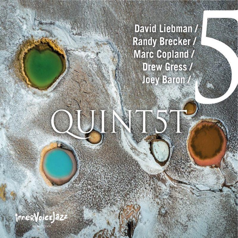 Dave Liebman/Randy Brecker/ Marc Copland/Drew Gress/Joey Baron: Quint5T
