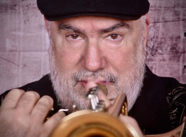 Randy Brecker: Overdue Ovation