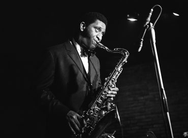JT Video Premiere: Sonny Rollins in Holland Mini-Documentary