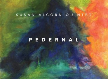 Susan Alcorn Quintet: Pedernal (Relative Pitch)
