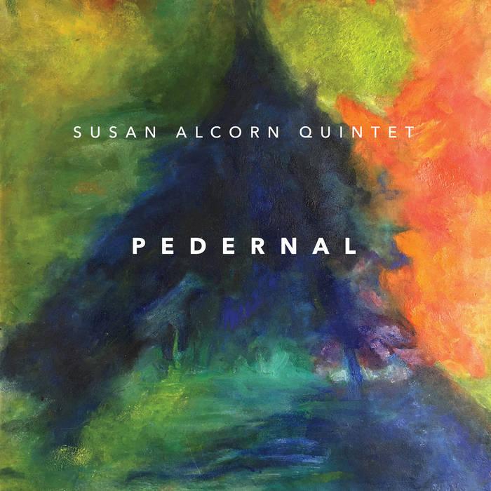 Susan Alcorn Quintet: Pedernal