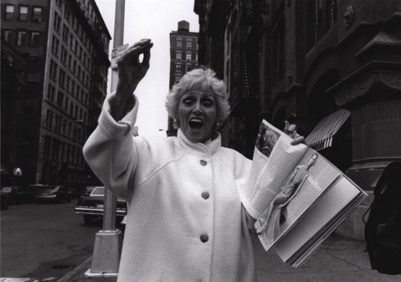 Anita O'Day, 1992