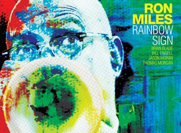 Ron Miles: Rainbow Sign (Blue Note)
