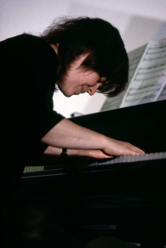 Marilyn Crispell, May 1999
