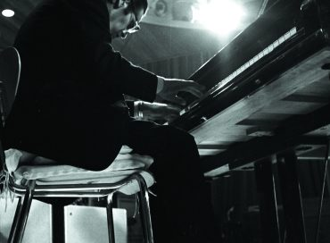 JT Video Premiere: Bill Evans Live at Ronnie Scott's