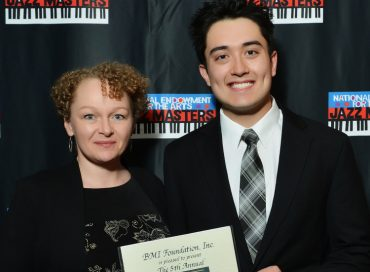 BMI Future Jazz Master Scholarship Now Accepting 2021 Applications