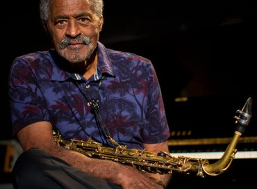 Charles McPherson Turns to Ballet