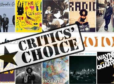 10 Best Jazz Albums of the 2010s: Critics' Picks