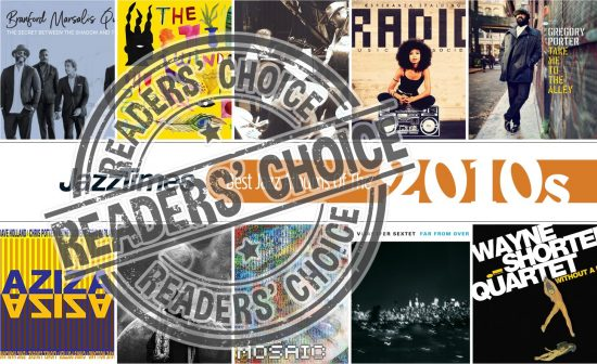 Top 10 Jazz Albums of the 2010s: Readers' Choice
