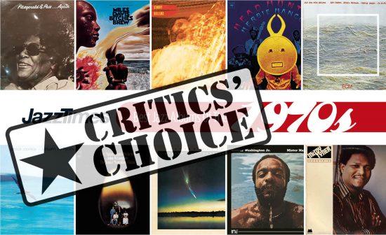 10 Best Jazz Albums of the 1970s: Critics' Picks
