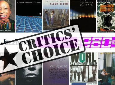 10 Best Jazz Albums of the 1980s: Critics' Picks