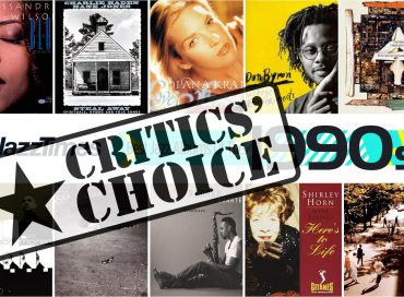 10 Best Jazz Albums of the 1990s: Critics' Picks
