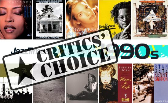 Top 10 Jazz Albums of the 1990s: Critics' Picks