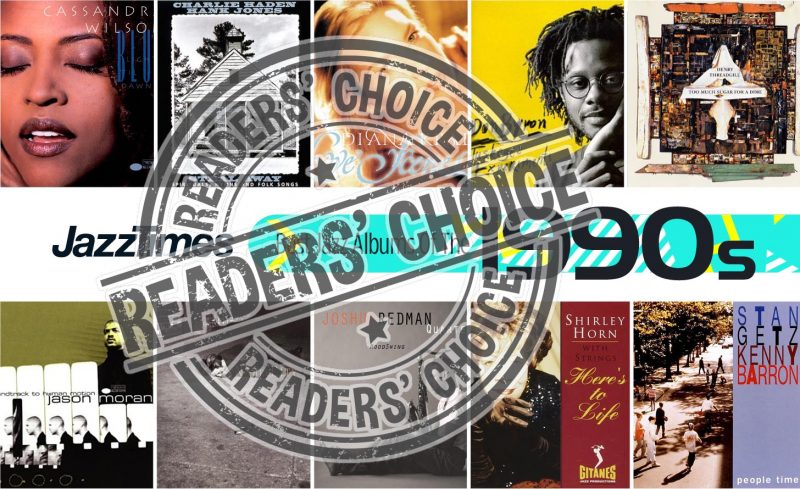 The Top 10 Jazz Albums of the 1990s: Readers' Choice