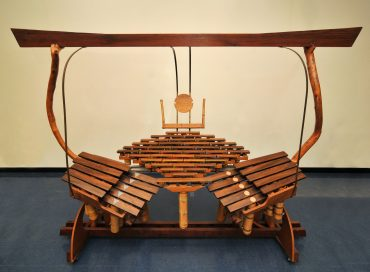 Gearhead: Harry Partch and the Quadrangularis Reversum