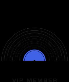 icon for JazzTimes VIP Member