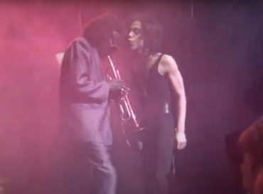 The Ballad of Miles Davis and Prince
