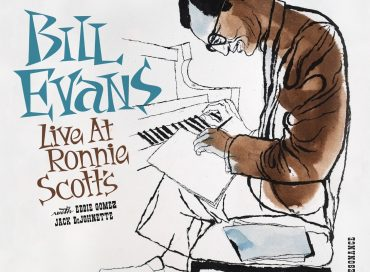 Bill Evans: Live at Ronnie Scott's (Resonance)