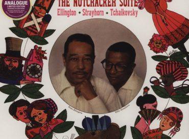 A Christmas Waltz with Duke Ellington
