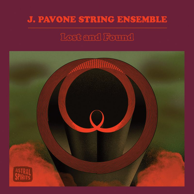J. Pavone String Ensemble: Lost and Found